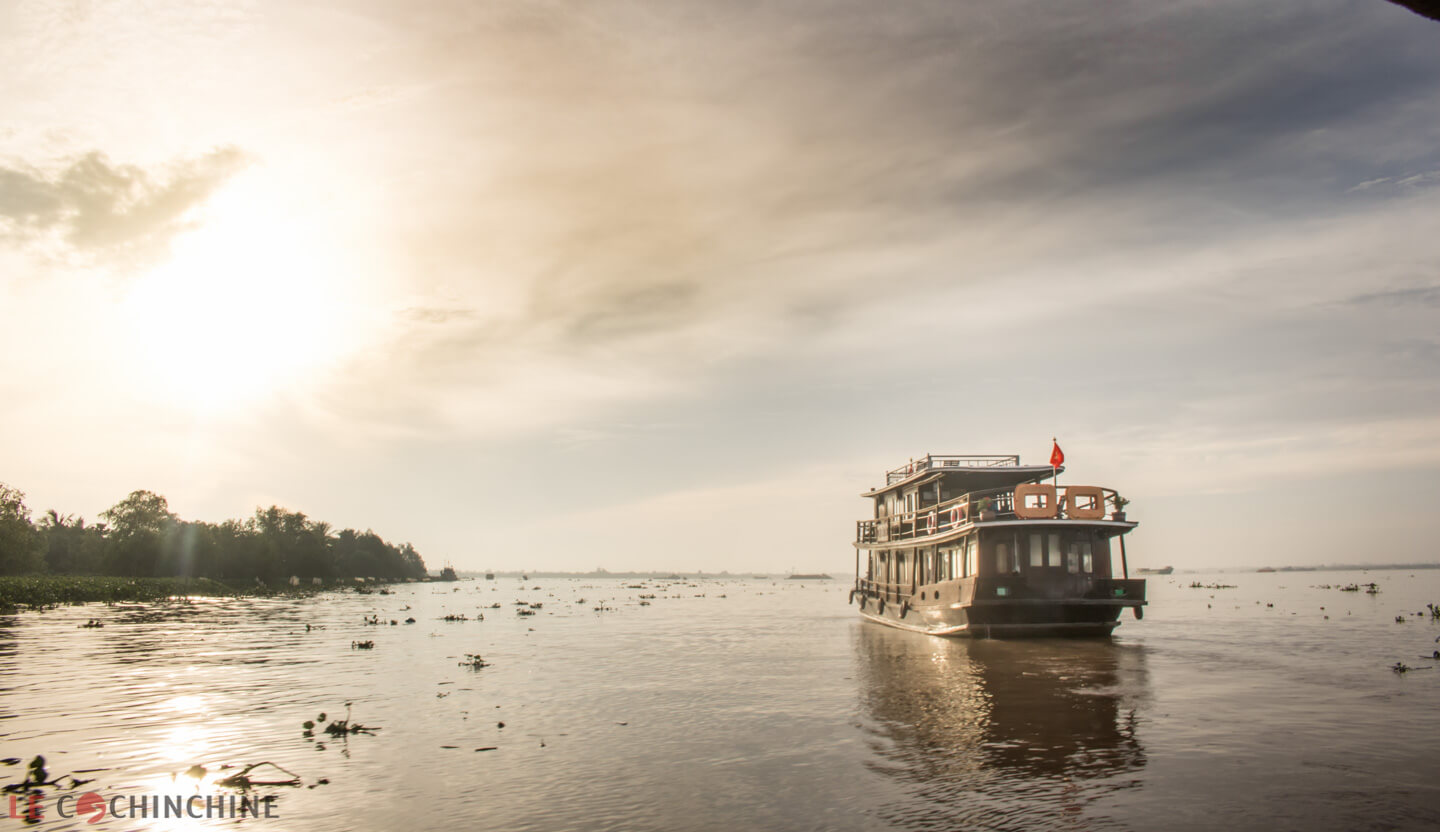 3 Days Mekong In Close Up With Douce Cruise