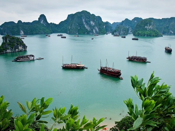 3 days Hanoi- Halong Bay