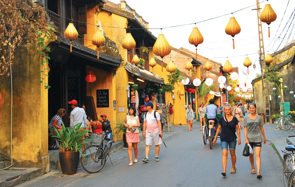 Hoi An Travel Guide Over View
